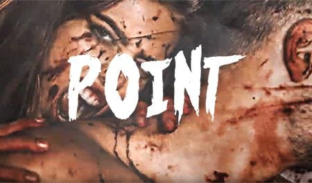POINT – Lyric video