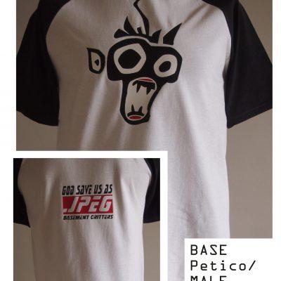 shirt base petico