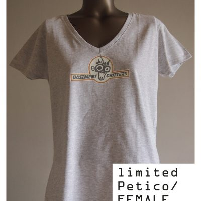 shirt limited petico female