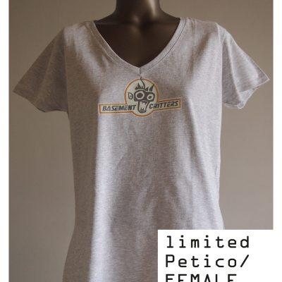 shirt limited petico female